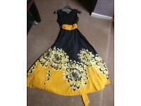Roman Originals Dress Size 12