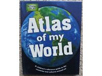 Atlas of my World - (like an encyclopaedia).