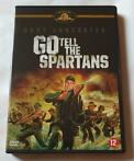 Go Tell the Spartans comme neuf