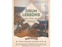 Drum Kit Tuition Greenford, West London