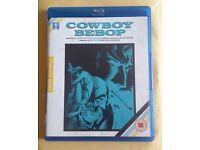 Cowboy Bebop - The Complete Series - Blu-ray Boxset Collection - Anime TV Bluray Box set - Like New