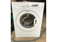 Hotpoint washing machine WMUD843P