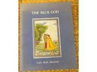 Krishna: The Blue God