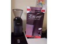 Baratza Encore Coffee Grinder (LIKE NEW!)