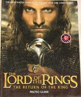 Lord of the Rings - Return of the King - Photo Guide