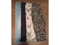 girls 2-3 trousers from next