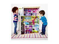 La belle Maison dolls house