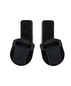 Cybex Aton car set adapters for Mama & Papa's Travel System Strollers