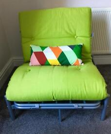 Chair bed. 3 in 1