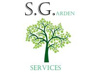 Stephen Green, Gardening Services - Oxford and surrounding areas
