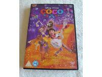 Disney Pixar Coco DVD