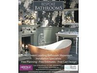 Tiler required for busy bathroom retail showroom full time position