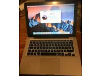 "Apple MacBook Pro 13"" Mid 2012 i5 6Gb"