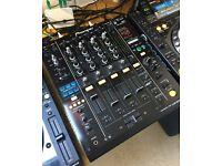 Pioneer DJM 900 Nexus 1 Pro DJ Mixer