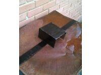 box hasp for shed/ workshop/ garage