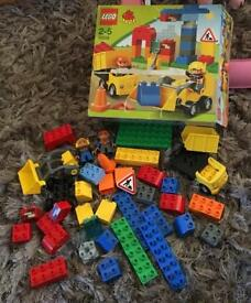 Kids toys bundle cars pop up pirate Lego