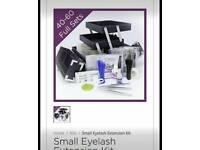 Eyelash extension kit by eyelash emporium