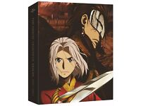 The Heroic Legend Of Arslan: Series 1 Part 2 [Blu-ray] [2016]