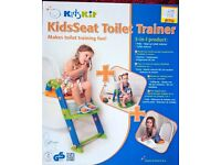 Kids Seat 3 in 1 Toilet Trainer