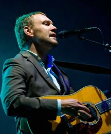 An evening of music, nature and conversation with David Gray