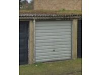 Secure Lock-Up Garage in Sutton, SM1, five minute walk from Sutton Common train station!