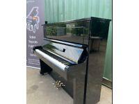Kawai BL31 Black Upright Piano |Belfast Pianos ||| Free Delivery||
