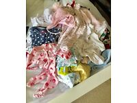 Baby girl clothes newborn - 3 months
