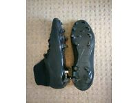 Nike Football Boots - Size 9