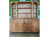Quality Pine Dresser - Ducal