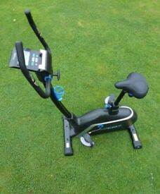 Roger Black 'Gold' Exercise Bike