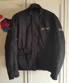 Motorcycle jacket and trousers XXL