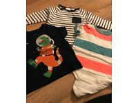 Bundle of Baby Boy Clothes - Age 3-9 months