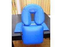 Desktop Massage Face Cradle