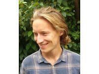 Experienced Maths/Physics Tutor -- Cambridge Graduate