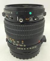 Mamiya A 150mm f3.8 N / L lens ex condition