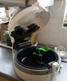 Tefal Actifryer Only Used Once