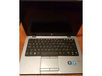 HP Elitebook 820 G1 4th gen i5, 128gb ssd,4gb
