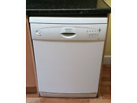 Hotpoint Aquarius DWF 33 dishwasher