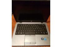 HP EliteBook 820 G1 12.5 screen (128GB SSD, Intel Core i5-4310U, 2.0GHz, 8GB) W10