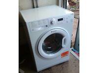 washing machine 9 MONTHS OLD