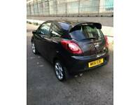 2011 Ford KA zetec 3dr 1.2 Low mileage 31300