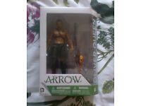 DC Collectables Arrow Action Figure