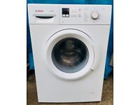 **BOSCH WASHING MACHINE**A+++ RATED**VERY GOOD CONDITION**6 KG**COLLECT\DELIVERY**NO OFFERS**