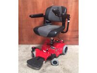 PRIDE GO CHAIR Mobility Scooter power chair