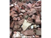 Blocks and bricks