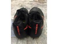 Nike MAGISTA football shoes