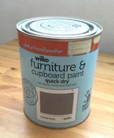 Furniture & Cupboard Paint