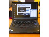 Lenovo T410 laptop