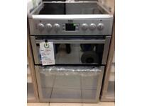 ***NEW Beko 60cm wide electric cooker for SALE with 1 year guarantee***