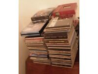 90 blues & jazz cds
